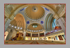 Masjid Wilayah Persekutuan,Part 1