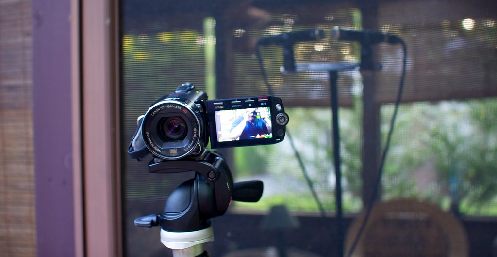 SDA: Video and Microphones