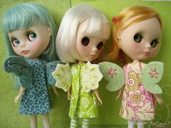 new Blytherflies!