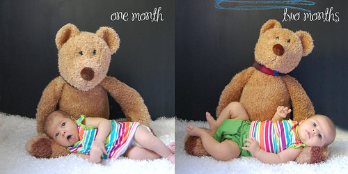 Colbie: Month-by-Month, #2