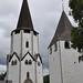 Lärbro kyrka och kastal, Gotland