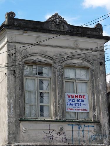 Rua Conselheiro Saraiva - Santana