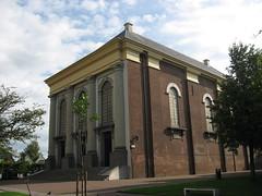 Zierikzee (Z) ingang NH Kerk (Arthur-A) Tags: church netherlands nederland kirche zeeland paysbas kerk eglise protestant niederlande zierikzee