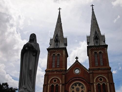 Catedral de Notre Damme