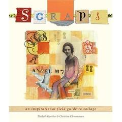 Scraps book cover