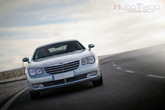 Chrysler Crossfire 3.2 V6 (Hugo Tiago) Tags: chrysler 32 crossfire v6 worldcars