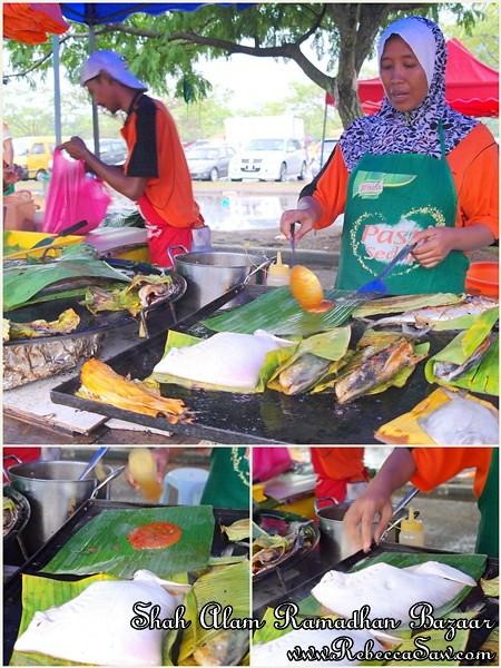 Ramadan Bazaar Shah Alam8