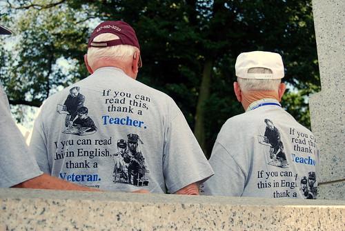 Weekend - Veterans