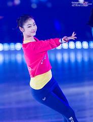 All That Skate Summer 2011 / Figure Skating Queen YUNA KIM ({ QUEEN YUNA }) Tags: korea queen olympic figureskating worldchampion figureskater olympicchampion yunakim   kimyuna  allthatskatesummer2011