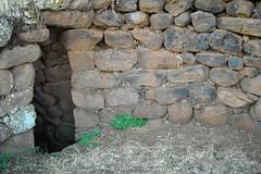 Torre laterale (cristianocani) Tags: sardegna italia archeology nuraghe archeologia megalitismo borore civiltnuragica
