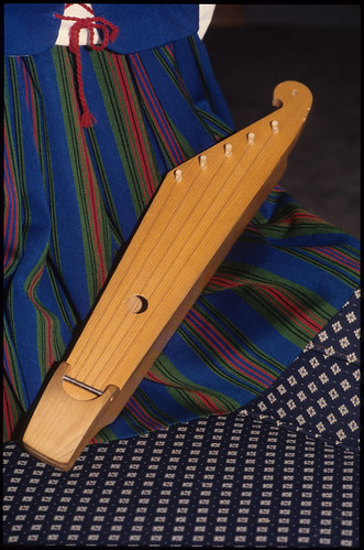 My Christmas Wish List Included Only One Item This Year A Kantele