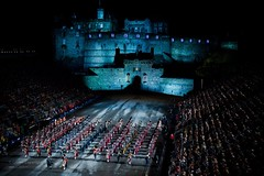 The 2011 Royal Edinburgh Military Tattoo