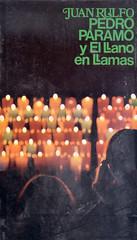 Juan Rulfo, Pedro Páramo y El llano en llamas