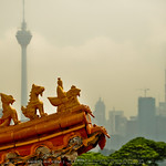 Singapore and Malaysia Cruise: Aboard AirPhil Express and Star Cruises