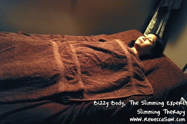 Bizzybody - the slimming expert - Slimming Therapy (5)