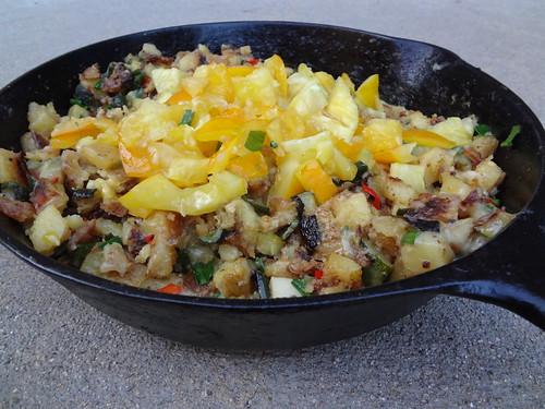 2011.08_potato skillet