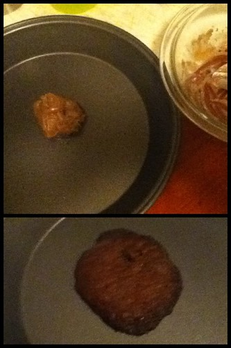 Ptw The single cookie I made