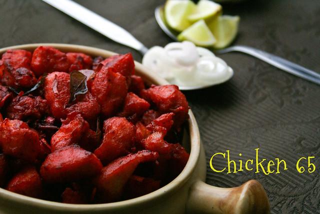 Chicken 65-3