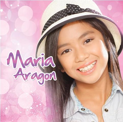 Maria Aragon
