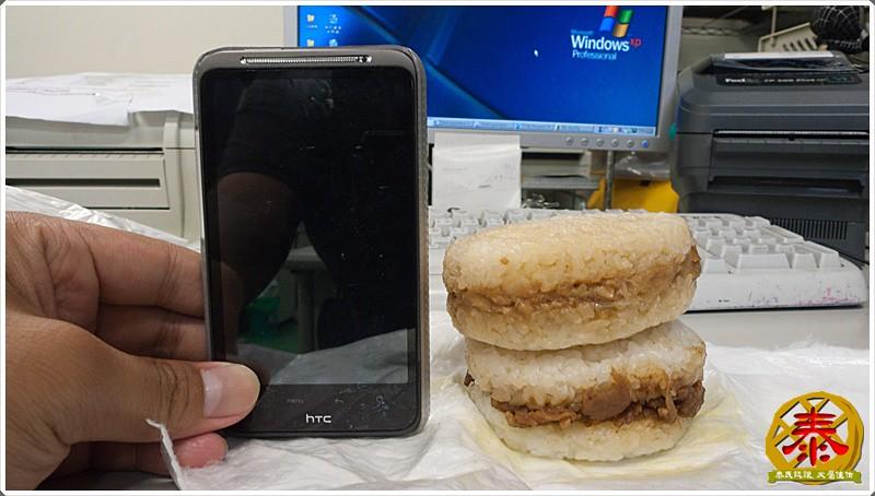 美而美米漢堡-10