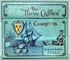 Three Castles Pack (aceanorak1) Tags: old 1940s 1950s cigarettes cigarettepackets memorabelia 19303 kensitas