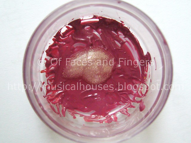 sleek pout paints mauve rose 5