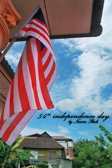 54th independence day