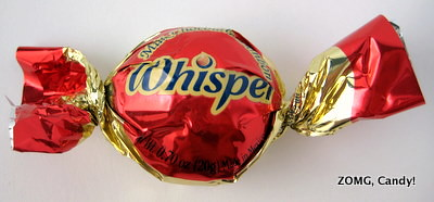 Whisper Bonbon