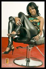 Gossip Girl Series 021 (GInkz) Tags: sexy beautiful fashion happy nebraska fancy omaha seductive swag ebony bigsmile leggings stilettos stylist beautifulsmile africanamercian alesialester