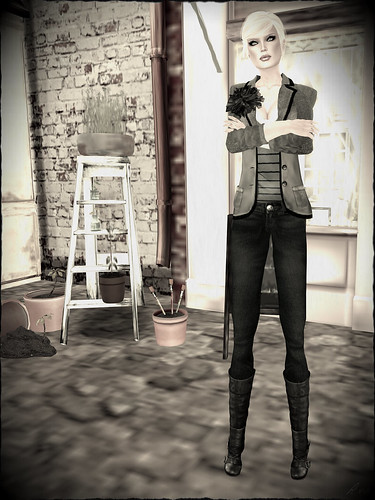 Ana's Closet #004 - Mon Tissu (final)