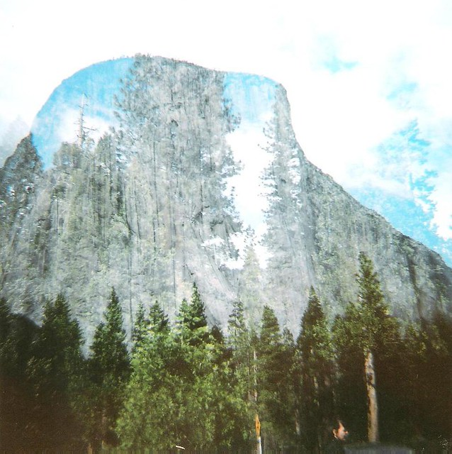 Yosemite Exposure