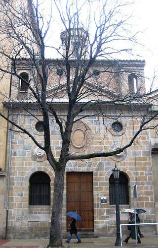 Basílica de San Ignacio