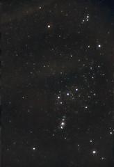 orion (reprocesado) (Antonio Costa) Tags: sky night canon star noche spain galicia galiza galaxy nebula cielo orion constelacion noite astronomy astronomia estrella galaxia nebulosa estela asterism antoniocosta eos40d Astrometrydotnet:status=solved ponevedra Astrometrydotnet:version=14400 Astrometrydotnet:id=alpha20110939325607