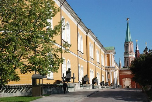 Moskow Kremlin