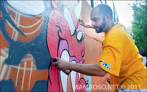 phetus graffiti hall of fame