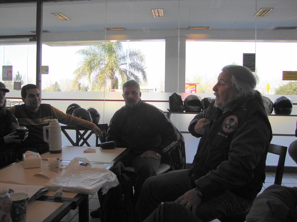 Imagenes de la Charla de Conduccion en Grupo y Contramanillar del 28/08/2011 6100431258_d6081750ca_b