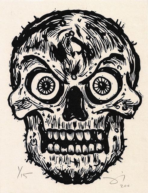 Mighty Skull