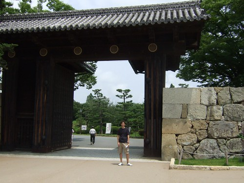 1019 - 19.07.2007 - Castillo Himeji