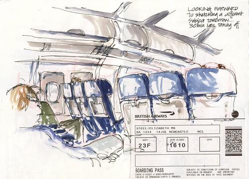 01_Th14 05 Flight 3 BA1334