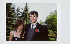 Ula-Greg Wedding post (Instax Mini): Ardin and Alexiia (smohundro) Tags: wedding film palaisdejustice quebec longueuil ardin instantfilm fujiinstaxmini instaxminiinstantcolorfilm alexiia