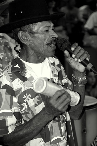 Cantador do Carimbó by pqueirozribeiro