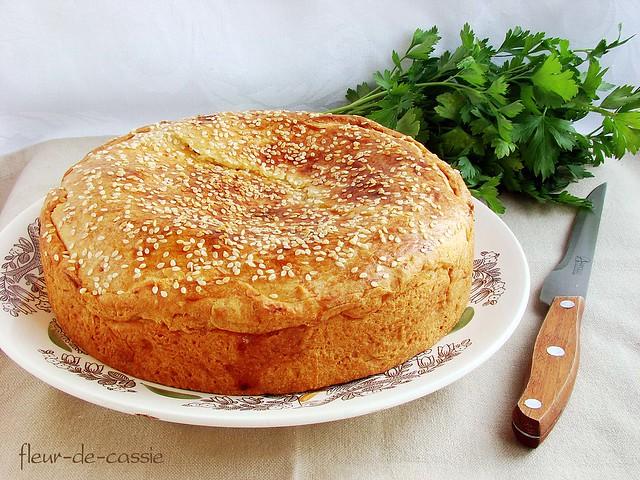 пирог балканский 1