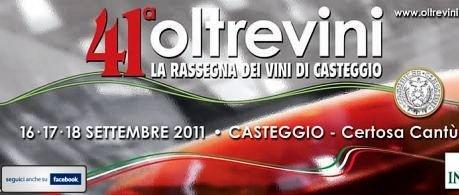 Oltrevini, Rassegna dei vini di Casteggio, sfida il Franciacorta Festival in cantina