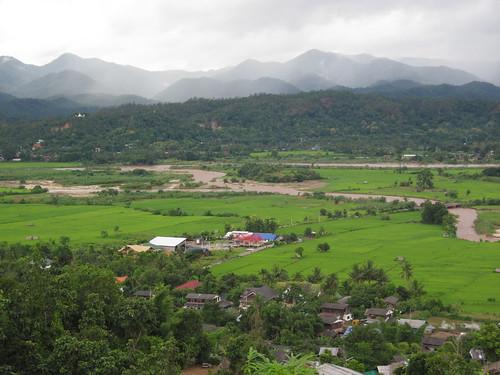 Mae Sariang travel guide - Tips for Mae Sariang, Thailand ...