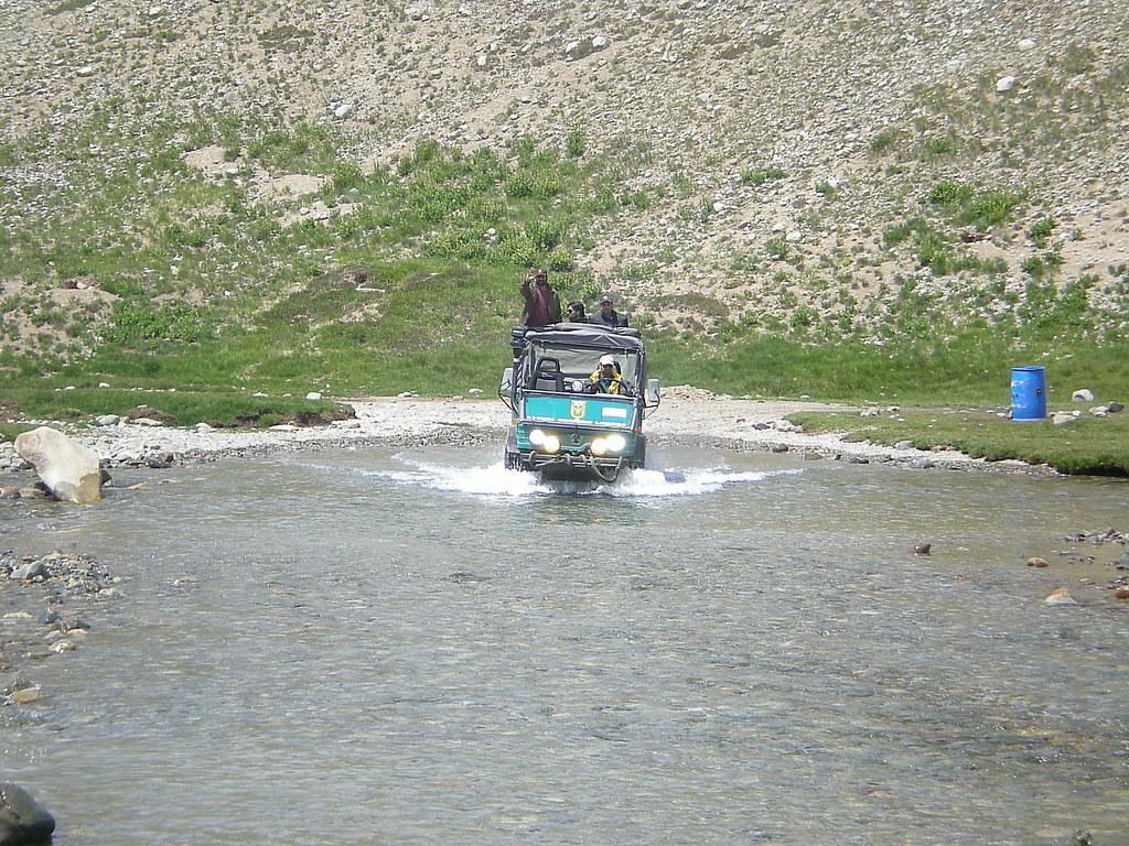 Team Unimog Punga 2011: Solitude at Altitude - 6106439665 2328d8d03c b