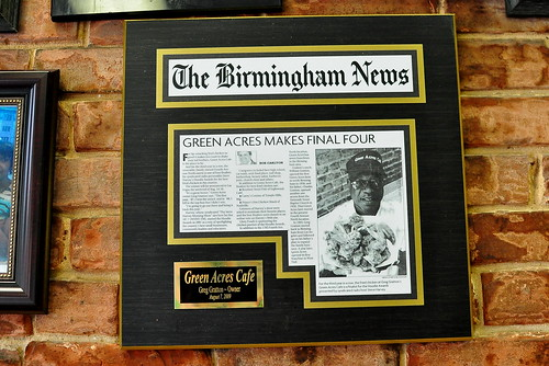 Green Acres - Birmingham