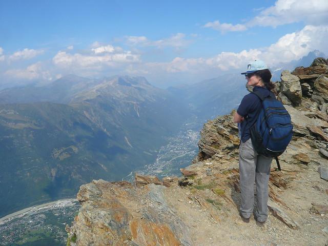 Vale de Chamonix