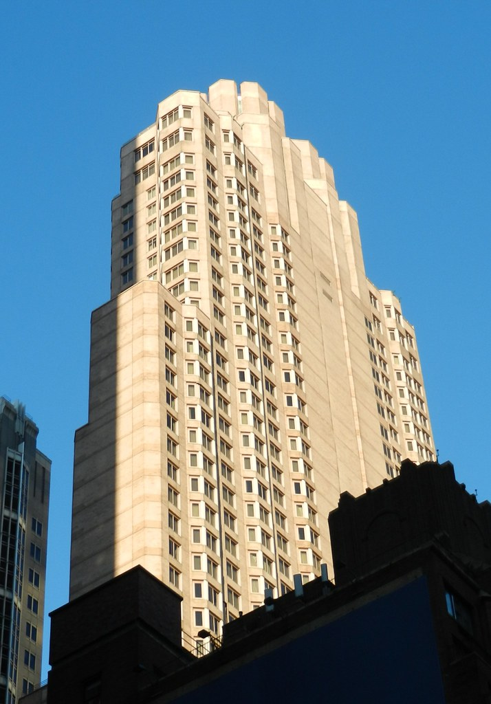 The London NYC (formerly RIHGA Royal)
