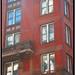 Rochester NY ~ Union Trust Building ~ Balcony