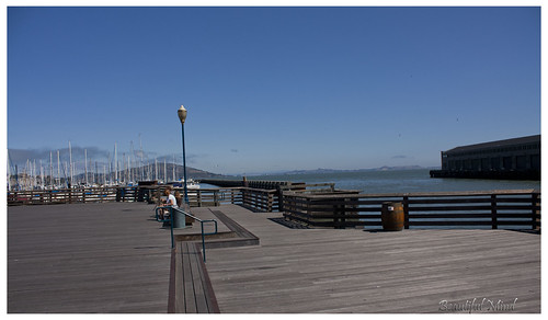 From Pier 39
